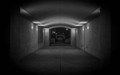 Amidst Shadows by ZackMcIntosh