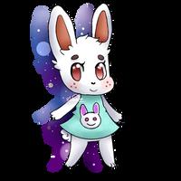 Ruby (Animal Crossing) by Shady-Dayz