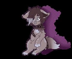 Emo Pupper by Shady-Dayz