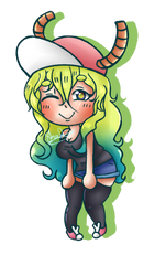 Lucoa V1 by Shady-Dayz