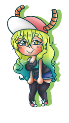 Lucoa V2 by Shady-Dayz
