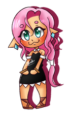 Mabinogi Commission For Cupcats by Shady-Dayz