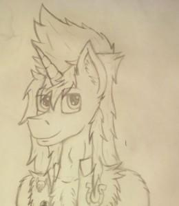 Mane-Shaker's Profile Picture