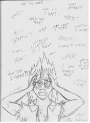 Mental Breakdown by Mane-Shaker