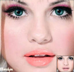 MakeUp3 by SoCuteMonsterxD