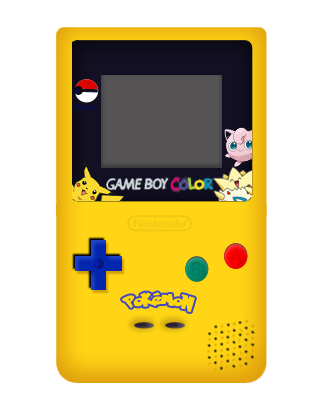 Gameboy_erandyms by SoCuteMonsterxD