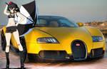 Bugatti Shameimaru
