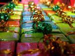 Colorful Presents by suki-KITTI-L0VE