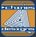 CHines Designs by EFBailey