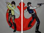 Star Wars: Rebel Alliance