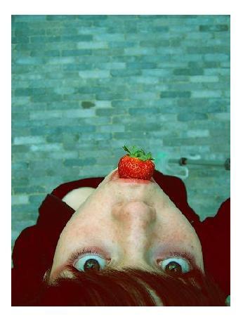 J'aime les fraises - by laliprada