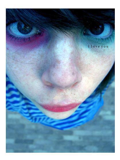 I love youuu by laliprada