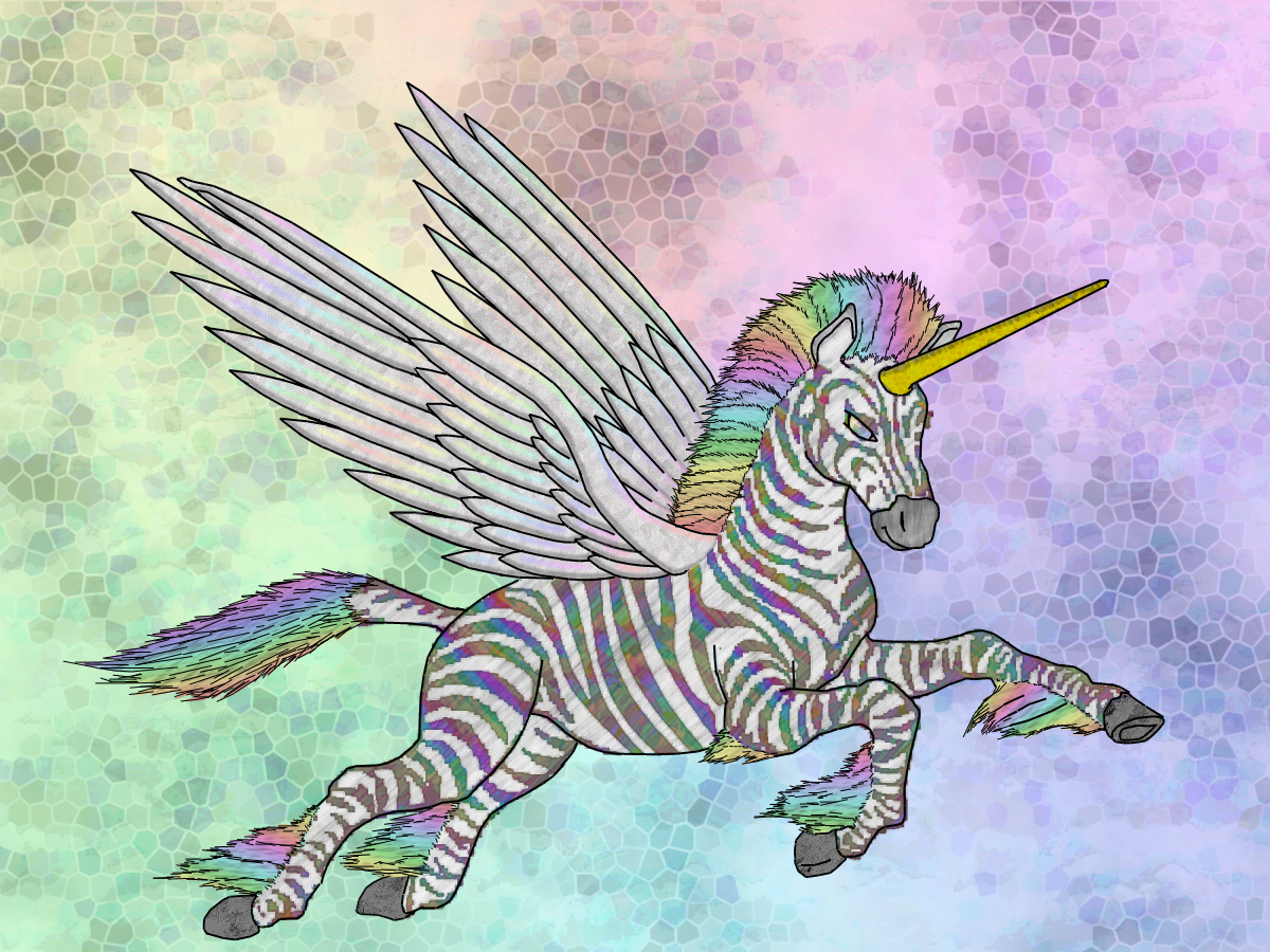 Image Result For Free Unicorn Coloring