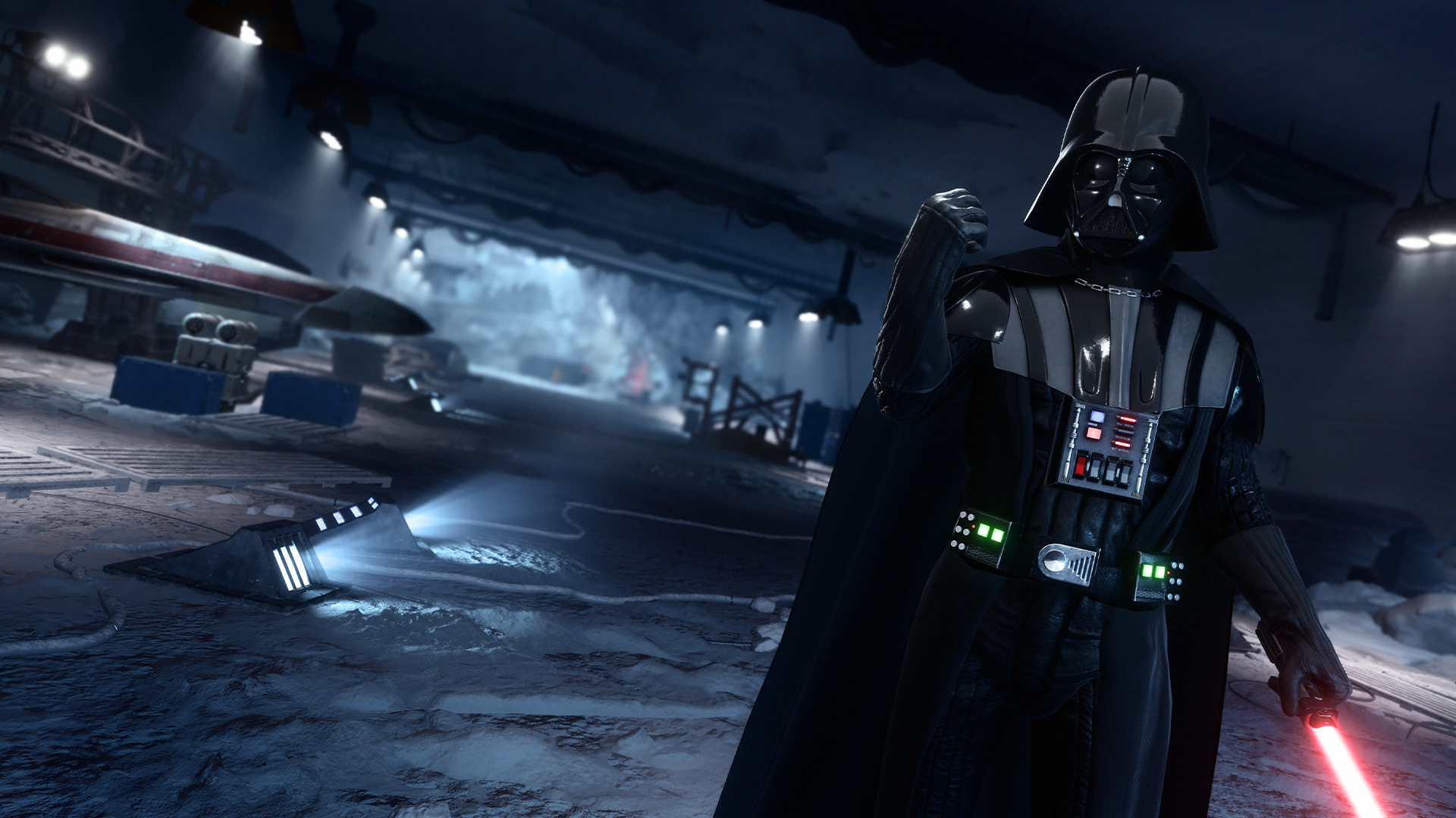 Star Wars Battlefront The Dark Side Wallpaper By Faithfullfaun1 On Deviantart