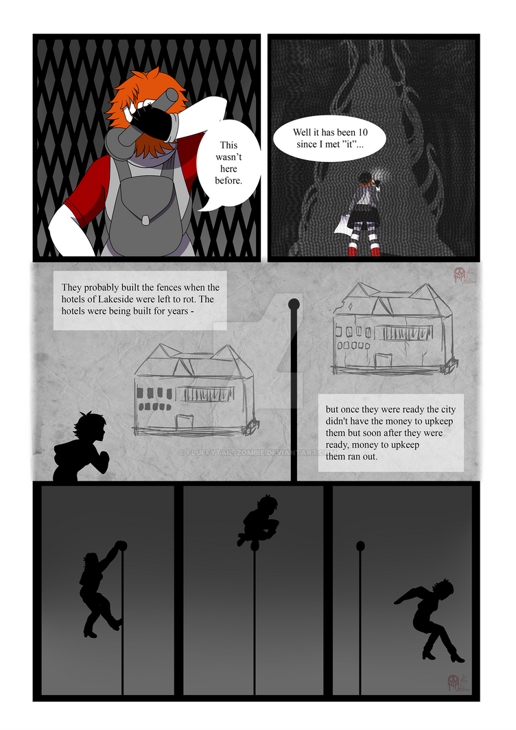 The Past Hunts ch1 pg 6 by Fluffytail-Zombie