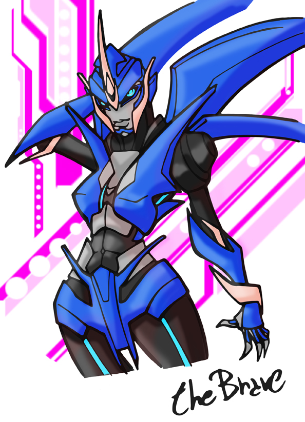 arcee transformers prime coloring pages - photo#40