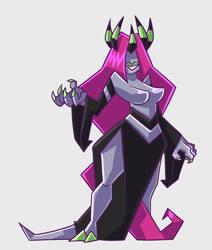Zeti queen