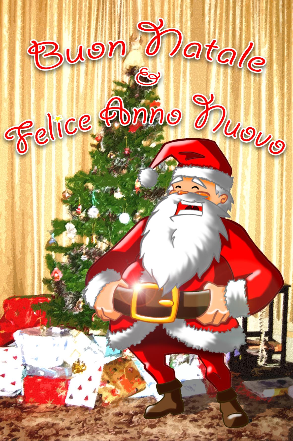 Link Di Buon Natale.Link Di Buon Natale