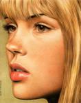 Aimee Teegarden by Somalo1