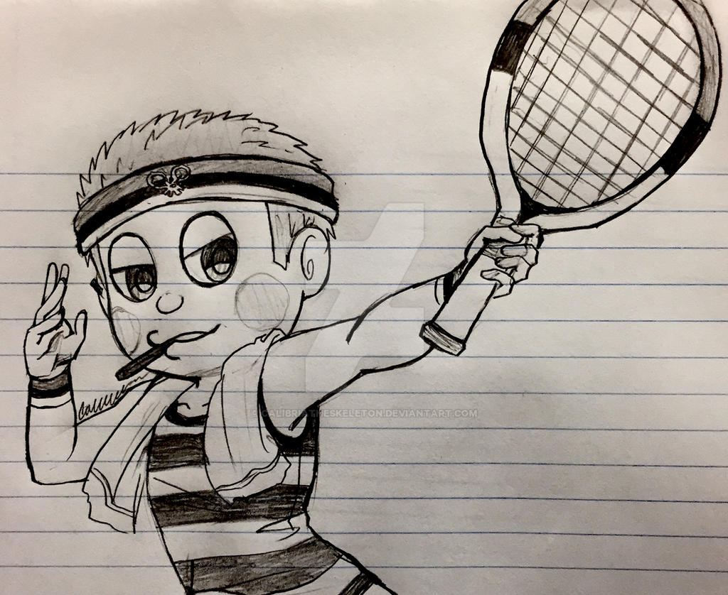 Remnant Of Despair Ryoma Hoshi By Calibriatheskeleton On Deviantart See more of prince of tennis seigaku team echizen ryoma on facebook. remnant of despair ryoma hoshi by