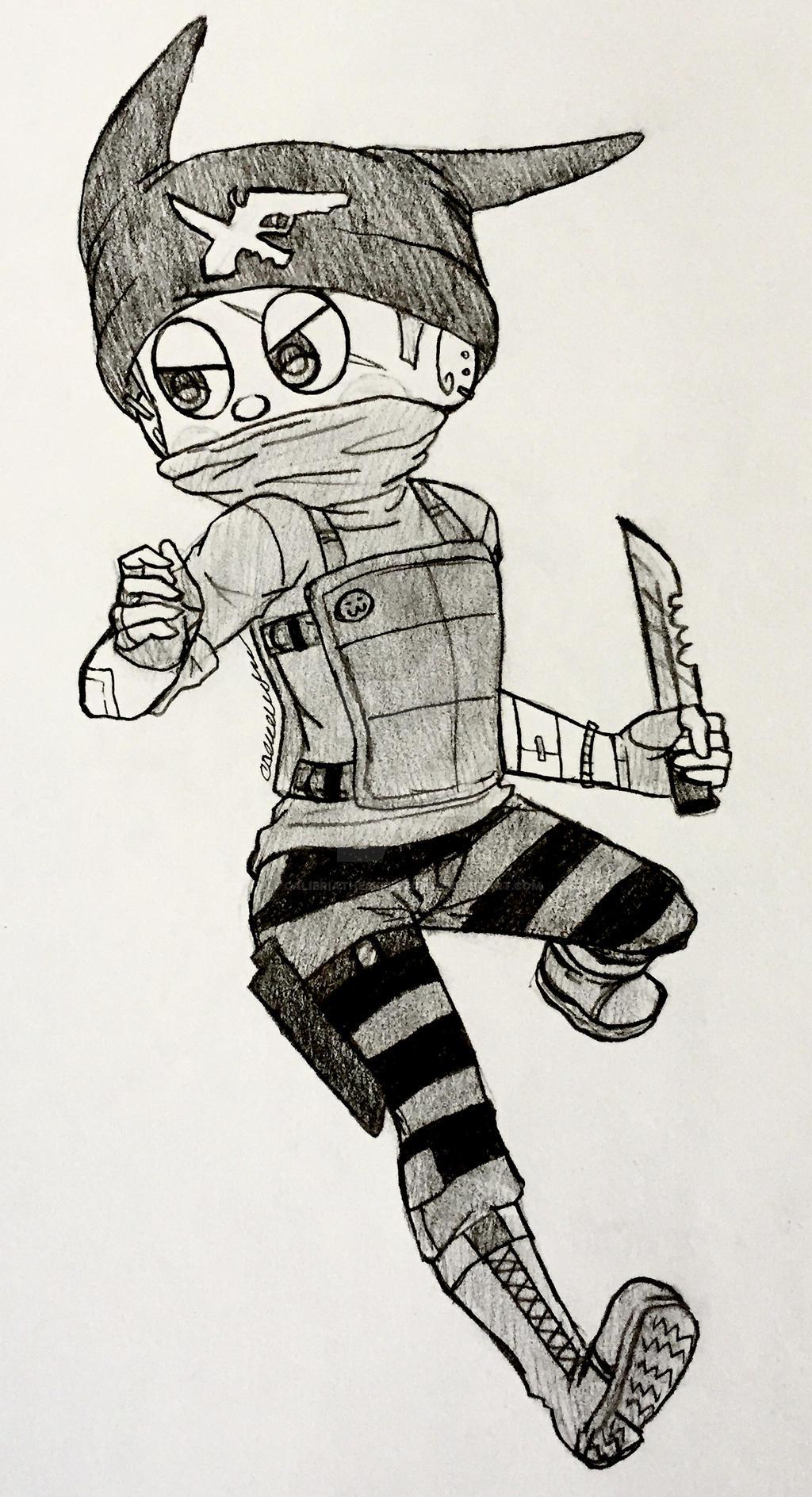 Ryoma Hoshi Shsl Assassin By Calibriatheskeleton On Deviantart Read i'll prove it to you. ryoma hoshi shsl assassin by
