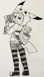 Ryoma Hoshi - SHSL Gamer