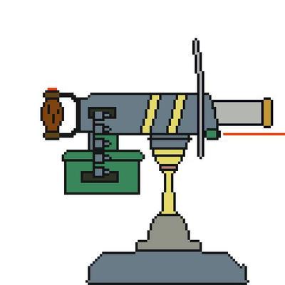 Type of grenade