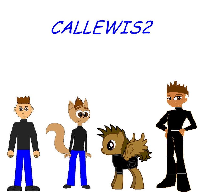 Callewis2's Profile Picture