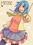 Mitose - for miina-san