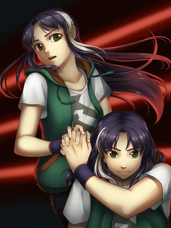 Yousei - cover art