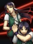 Yousei - cover art by DejiNyucu