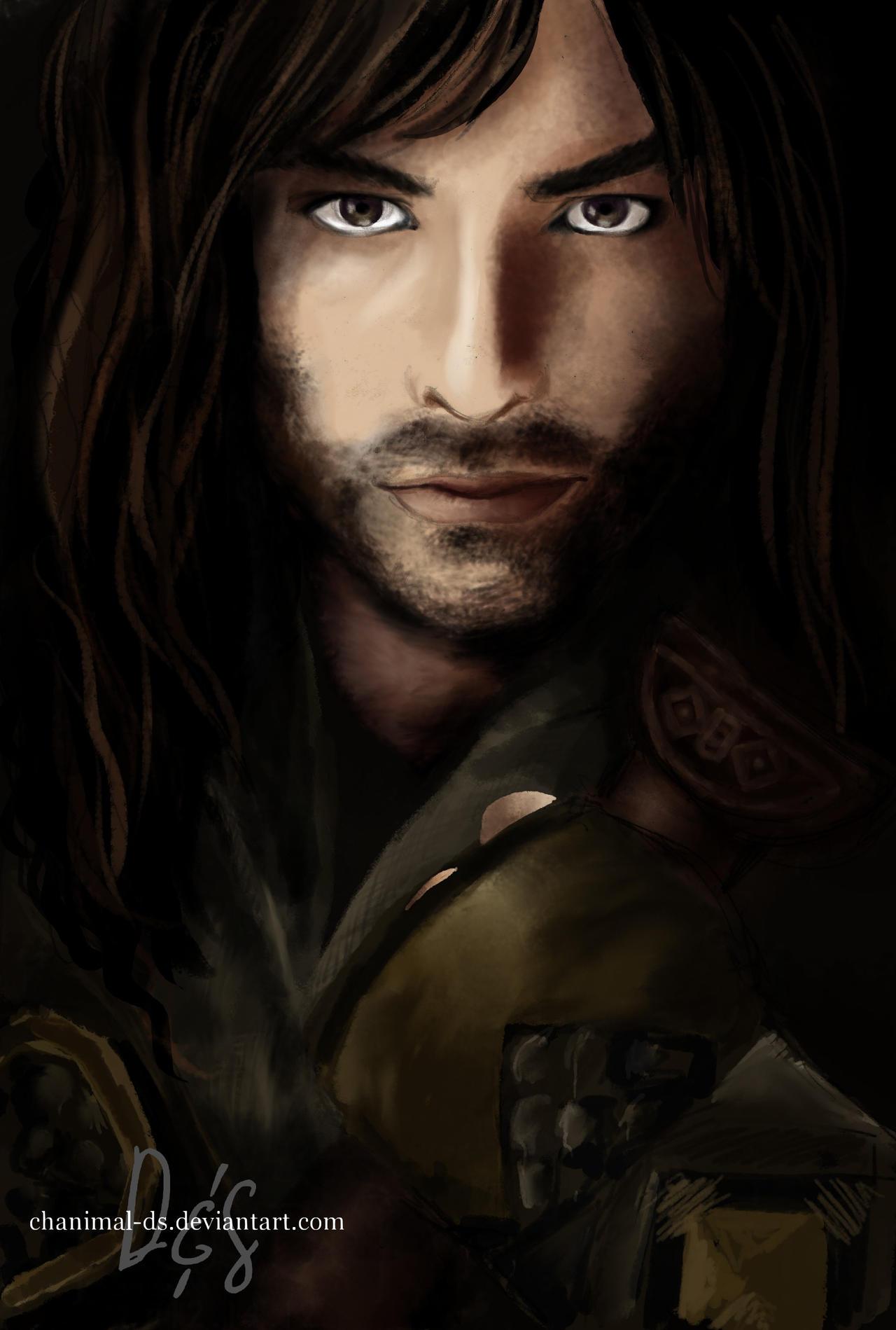 Kili The Hobbit Actor | www.imgkid.com - The Image Kid Has It!