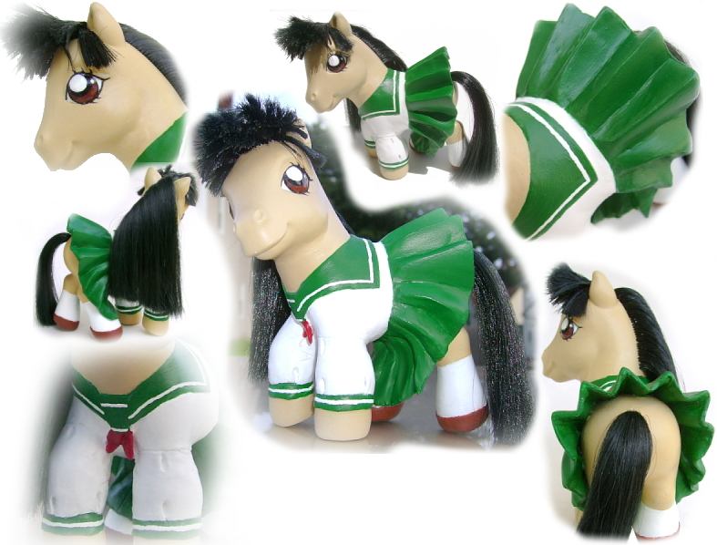 Custom MLP: Kagome by songbird21
