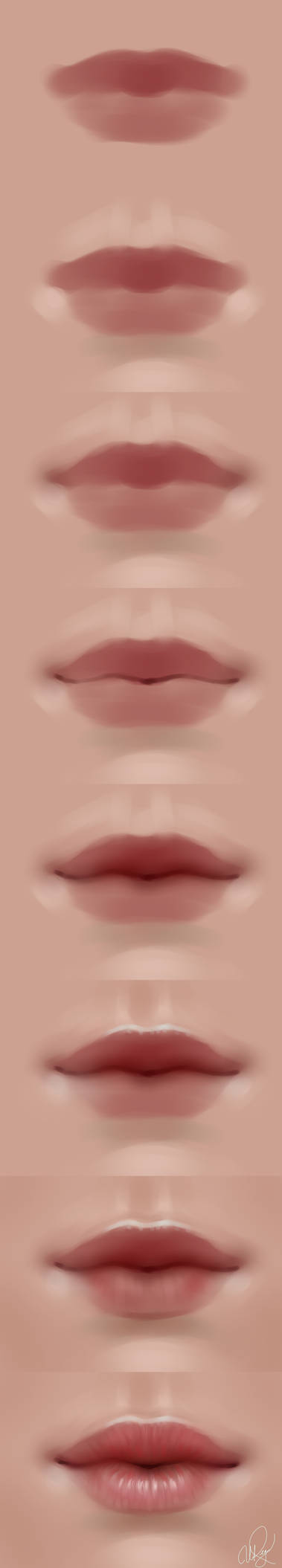 lips walkthrough