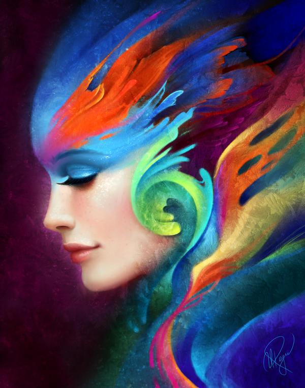 color splash by selenada on deviantart