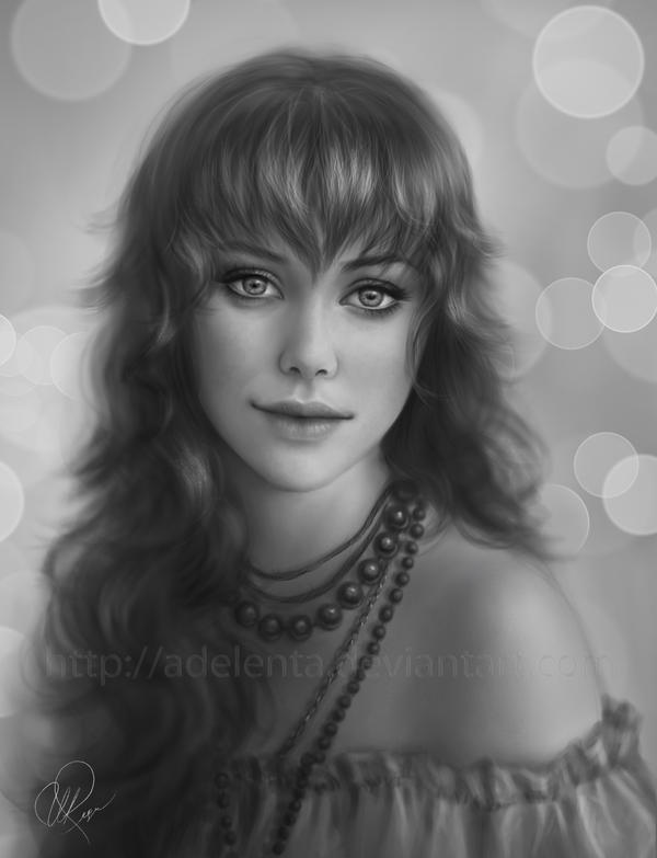 Commission: Coryn by Selenada