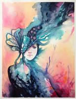 Coral by Selenada