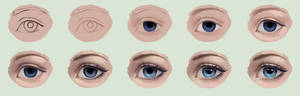 Eye Tutorial 2