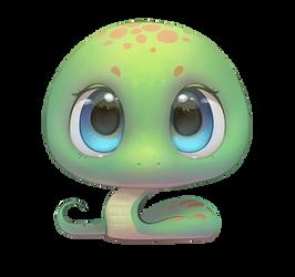 Torto-Snake Adopt (CLOSED)