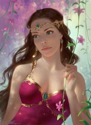 Medea by Selenada