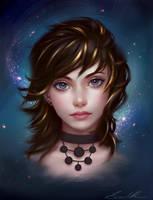 Casselia by Selenada