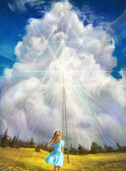 Path towards the Light
