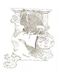 Battle Skull Plate 9 Inks by timmytom