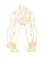 Wally by timmytom