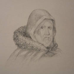 Losukius the Albino Burglar by Assasserik