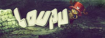 Chopper Signature by Loupu