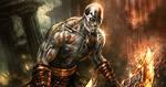 God of War Signature