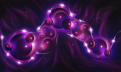 Abstract Signature 3 by Loupu