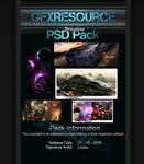 Loupu's Huge PSD Pack by Loupu