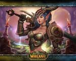 Warcraft Wallpaper 4